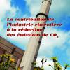 La contribution de l'industrie cimentière à la réduction des émissions de CO2