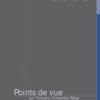 Rapport annuel de l'industrie cimentière belge en 2000