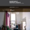 Ouverture et présence visuelle - Cheval noir à Molenbeek Saint-Jean (A5)