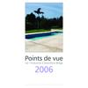 Rapport annuel de l'industrie cimentière belge en 2006