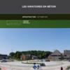 Les giratoires en beton (I4)