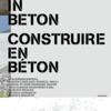 Bauen in beton 2014/2015