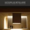 Histoires de béton armé : patrimoine, durabilité et innovations