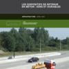 Les dispositifs de retenue en béton : sûrs et durables (I6)