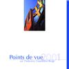 Rapport annuel de l'industrie cimentière belge en 2001