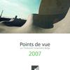 Rapport annuel de l'industrie cimentière belge en 2007