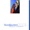 Jaarverslag cementindustrie 2001