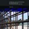 Corrosie van wapeningen in gewapend en voorgespannen beton (T1)